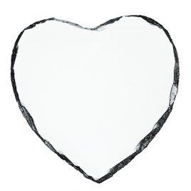 скална плоча сърце