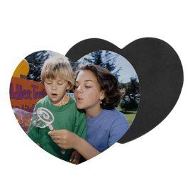Еластичен магнит-Сърце