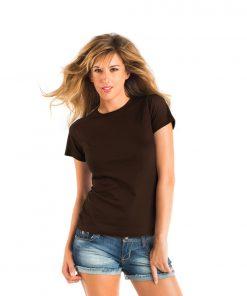 Памучна Дамска тениска ROLY