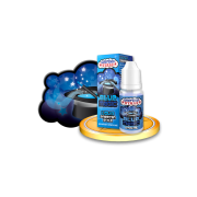 Blue Magic 10ml-E-Liquid American Stars by Flavourtec