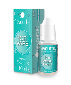 Ice Vape 10ml-Flavourtec Premium E-Liquid