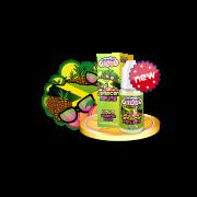 Jamaican Fruits 10ml-E-Liquid American Stars by Flavourtec