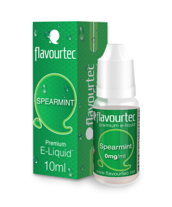 Spearmint 10ml-Flavourtec Premium E-Liquid