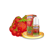 Strawberry Fields Forever 10ml-E-Liquid American Stars by Flavourtec