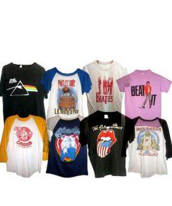 Тениски и облекла